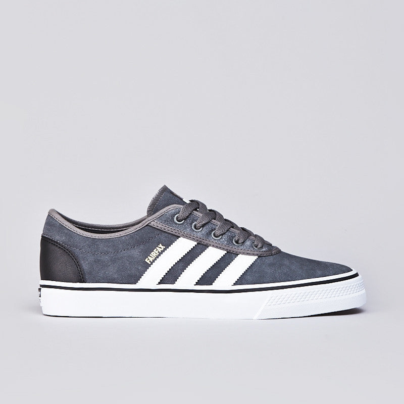 Adidas Adi Ease 'Fairfax' Mid Cinder / Running White / Black1
