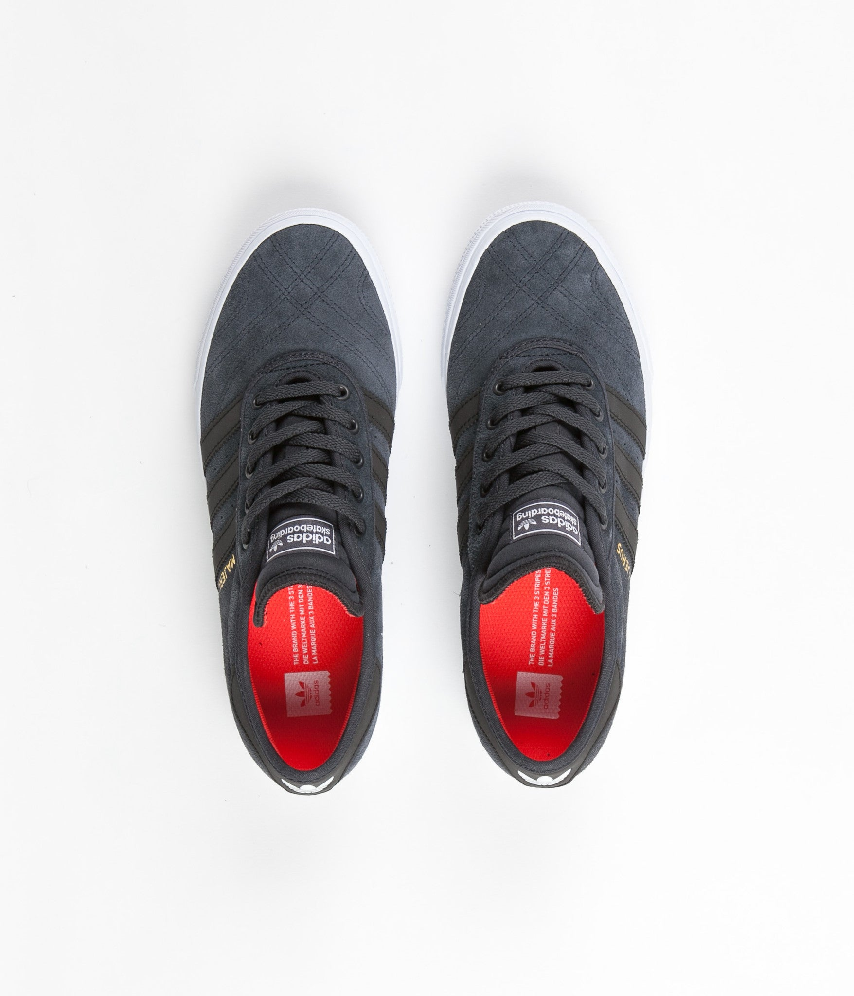 low priced e386d fc8ad Adidas Adi-Ease Premiere Adv Shoes - Customized  Core Black