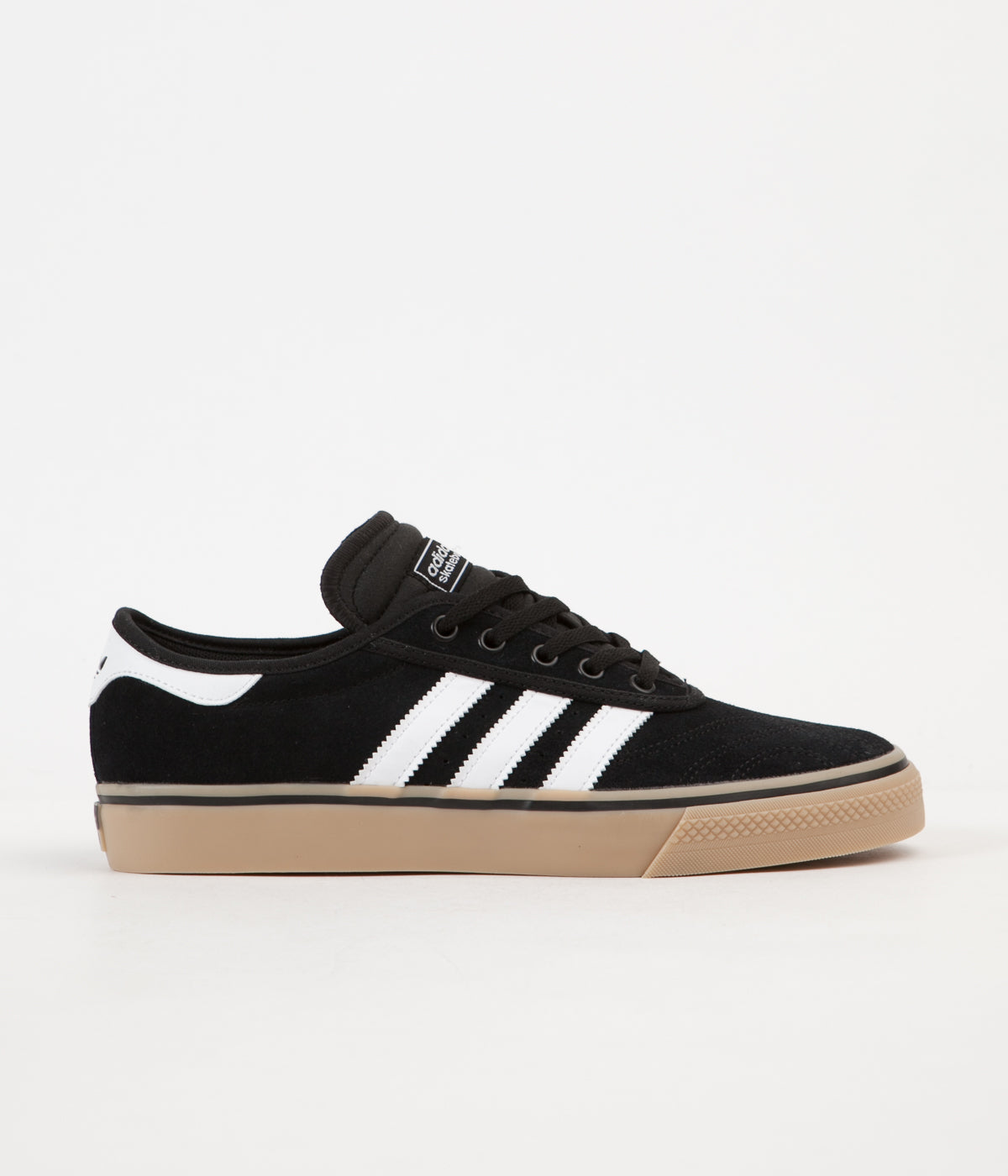 separation shoes 20cde 40049 ... Adidas Adi-Ease Premiere Shoes - Core Black  White  Gum ...