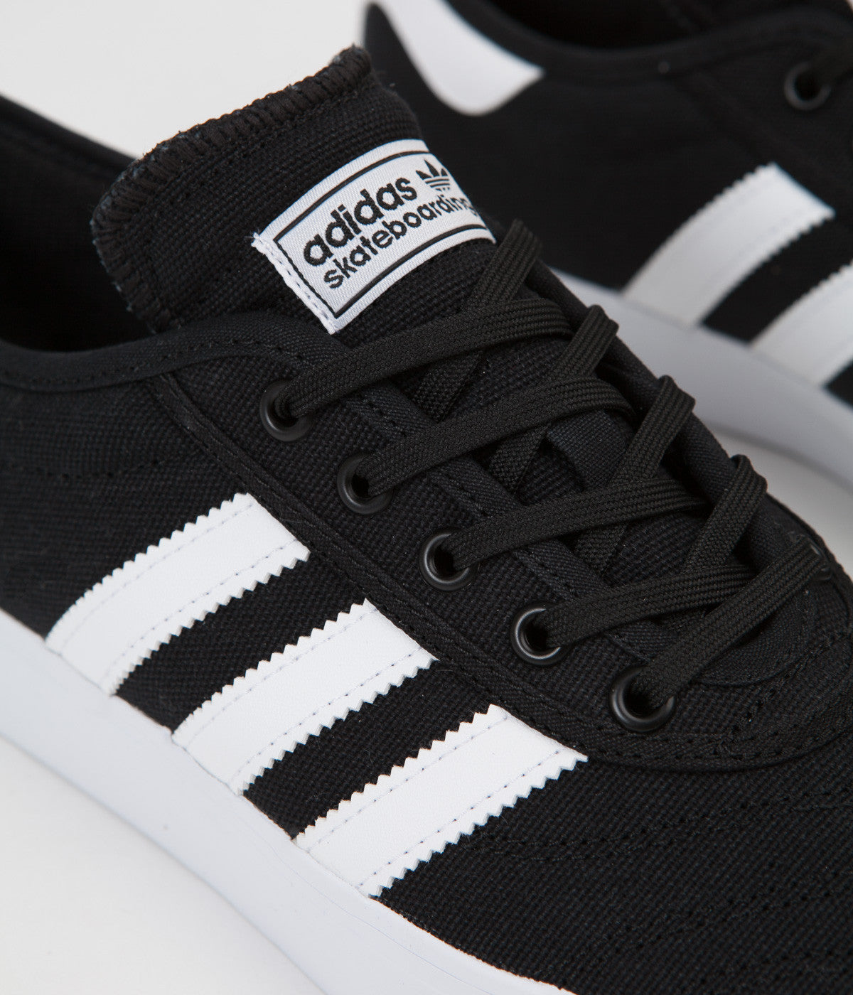 huge selection of 40cbe f2c21 ... Adidas Adi-Ease Premiere Shoes - Core Black  White  Gum4 ...