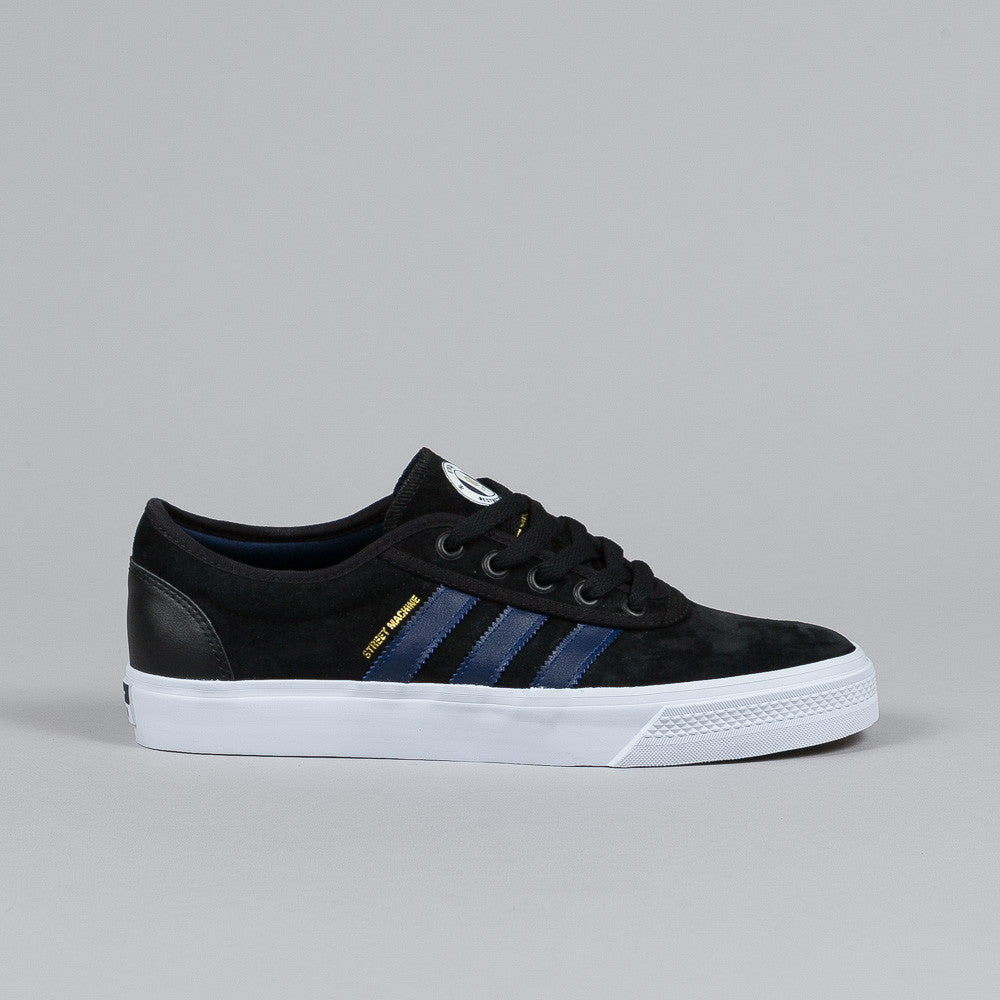 Adidas Adi Ease x Street Machine Black / Royal / White