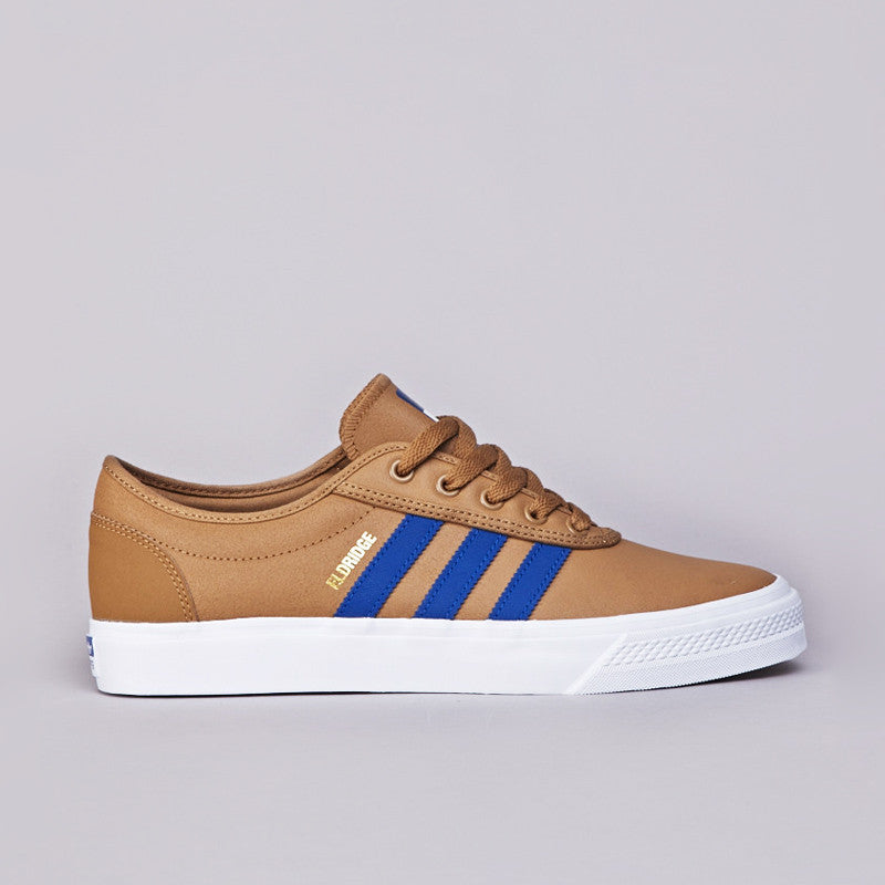 Adidas Adi Ease 'Eldridge' St Tarnish / Collegiate Royal / Running White