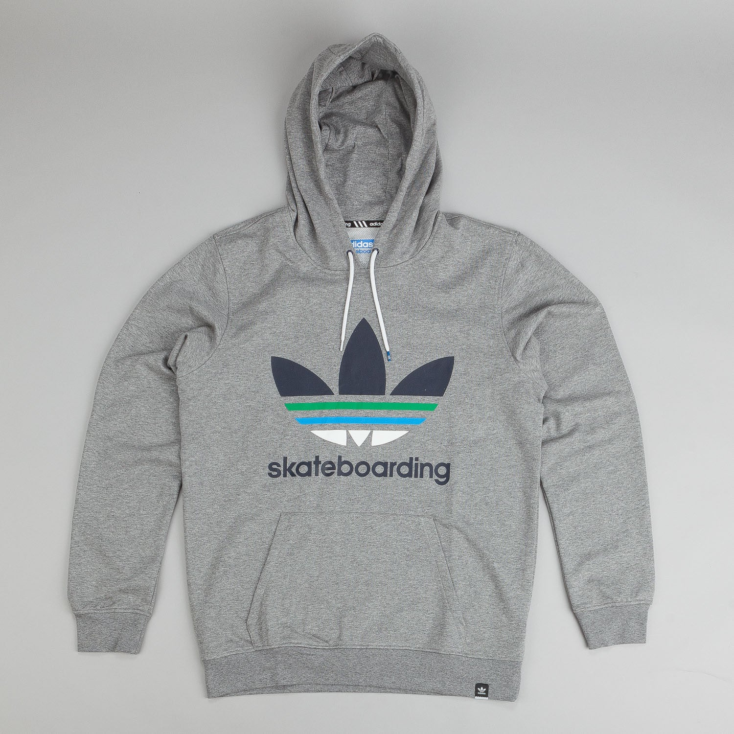 Adidas Adv 2.0 Hooded Sweatshirt