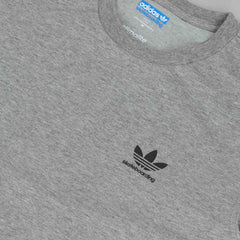 Adidas Adv 2.0 T-Shirt - Core Heather Grey