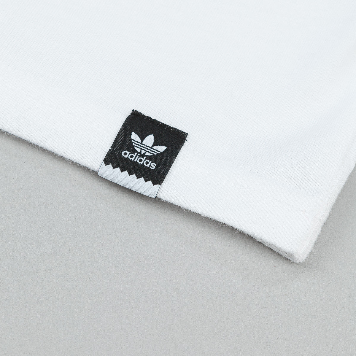 Adidas Adv Colour Blast T-Shirt - White