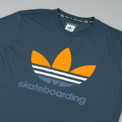 Adidas Adv Colour Fill T-Shirt - Midnight
