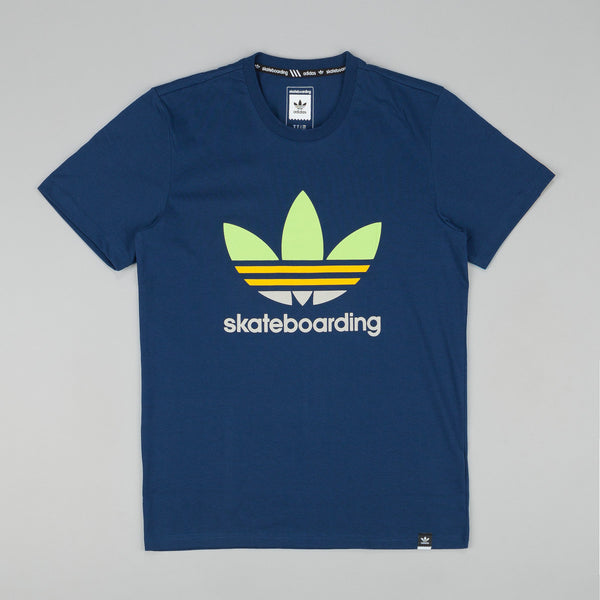 Adidas ADV Colour Fill T-Shirt