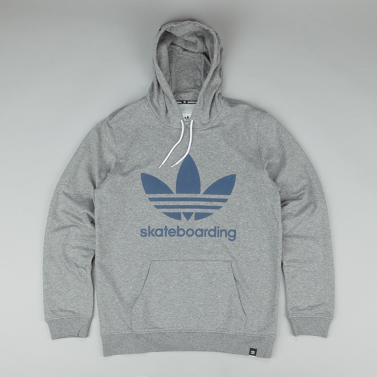 Adidas Adv Hooded Sweatshirt
