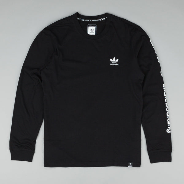 Adidas ADV Long Sleeve T-Shirt