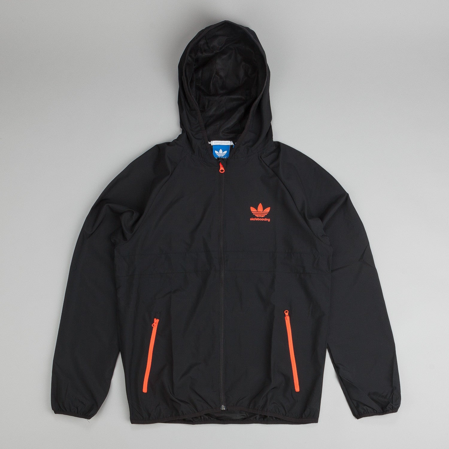 Adidas Adv SLR Red Wind Jacket