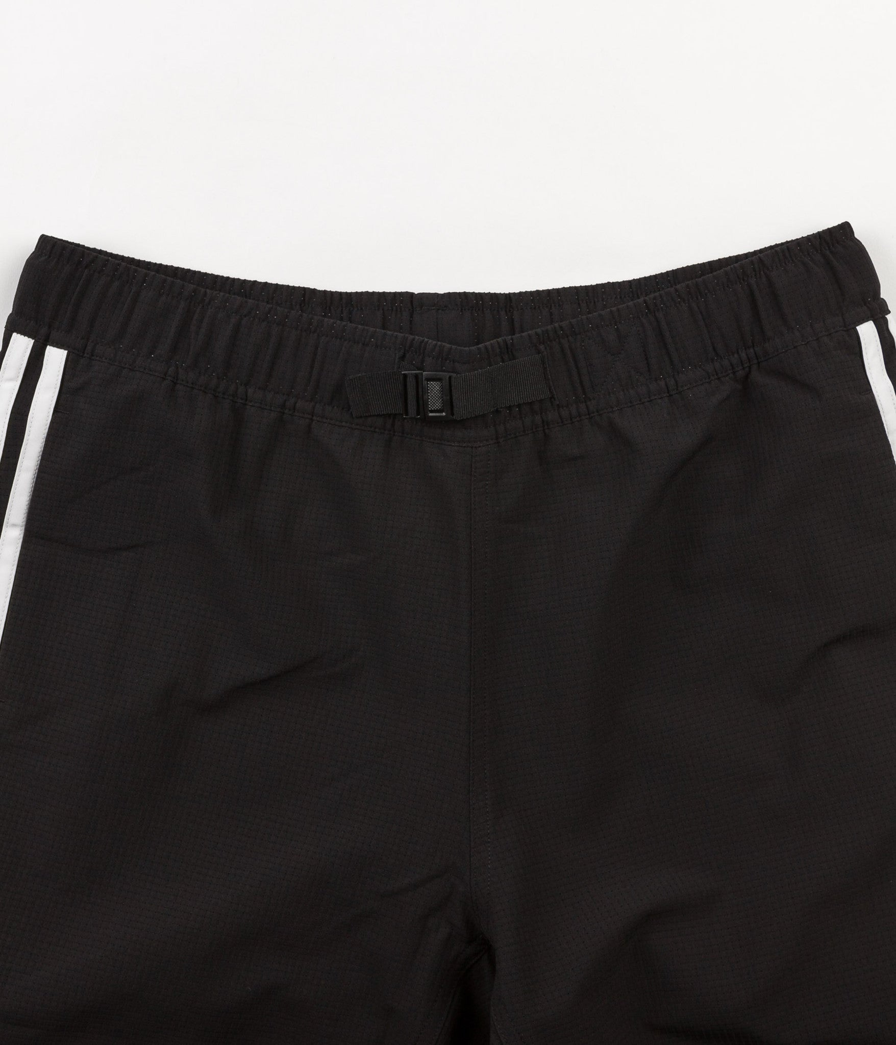 Adidas Aerotech Shorts - Black / White