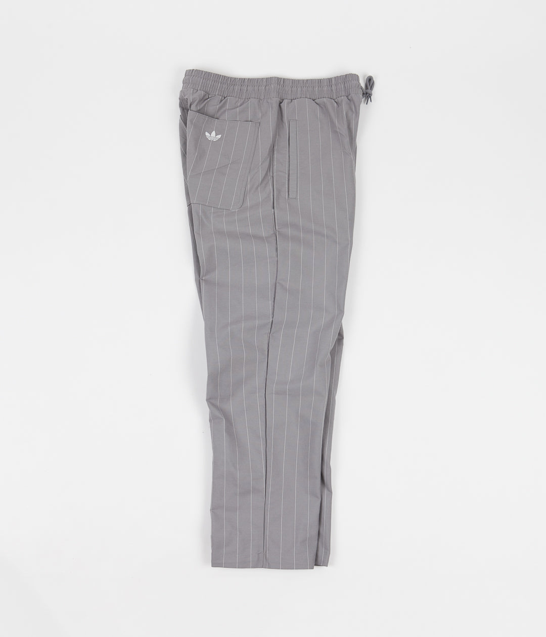 Adidas All Over Print Couch Pants - Grey Three / Off White