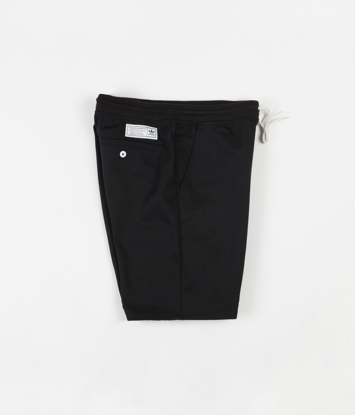 Adidas Barbur Shorts - Black