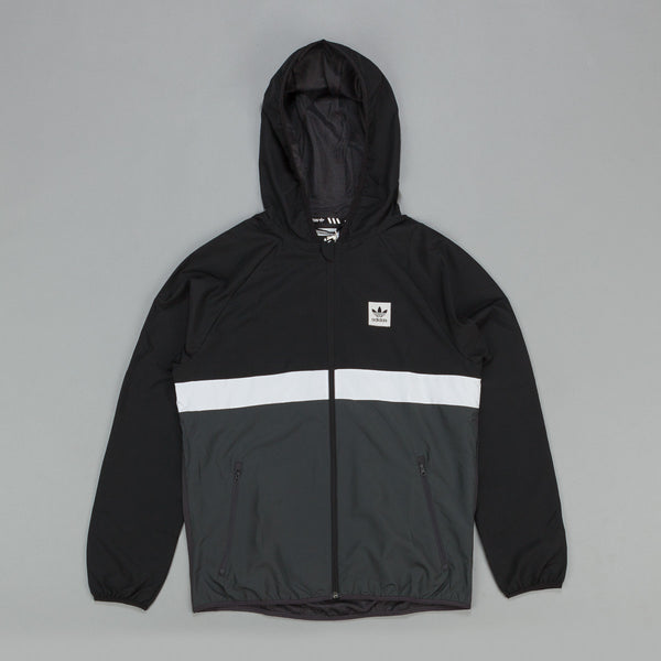 Adidas Blackbird Windbreaker Jacket
