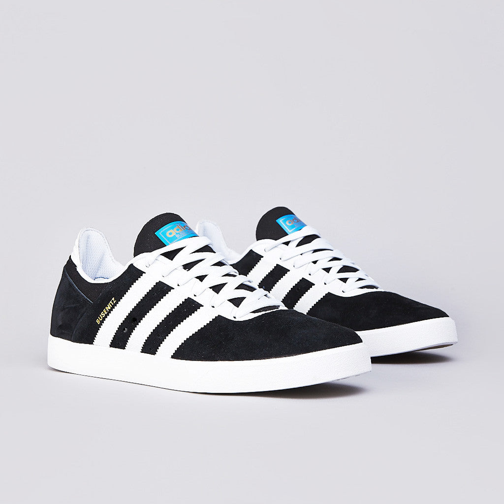 Adidas Busenitz Adv Black1 / Running White / Black1