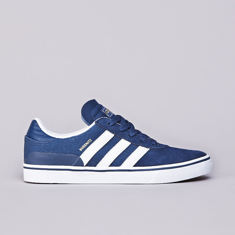 Adidas Busenitz Vulc University Blue / Running White / University Blue