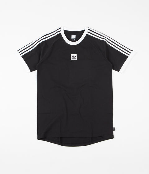 Adidas Cali 2.0 T-Shirt - Black / White
