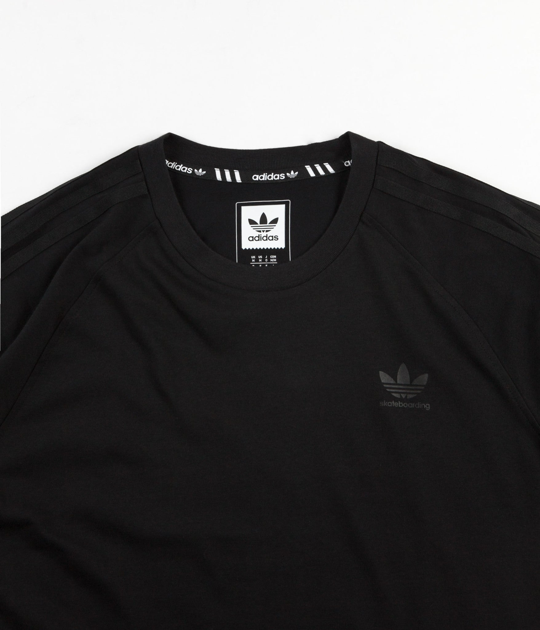 Adidas California 2.0 T-Shirt - Black