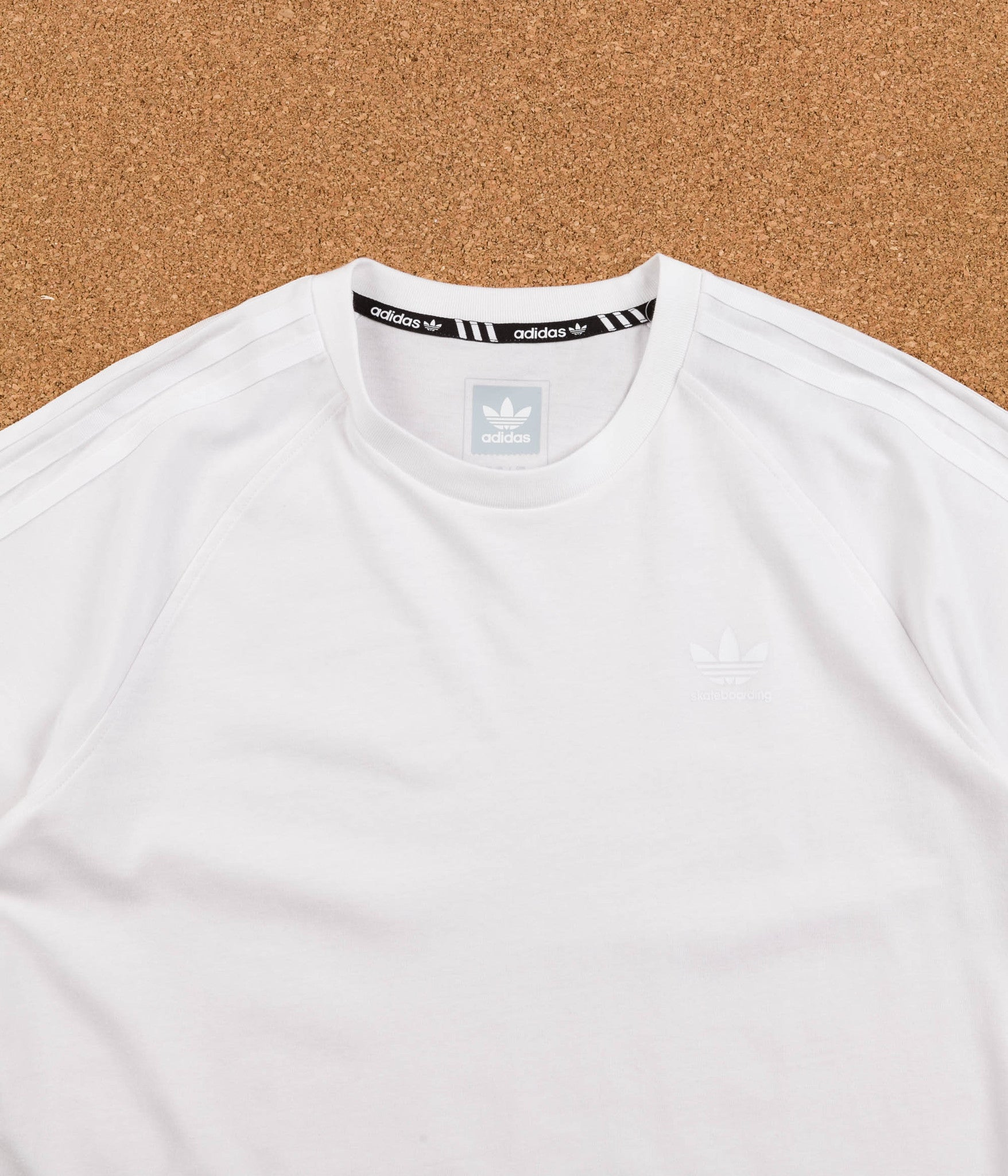 Adidas California 2.0 T-Shirt - White
