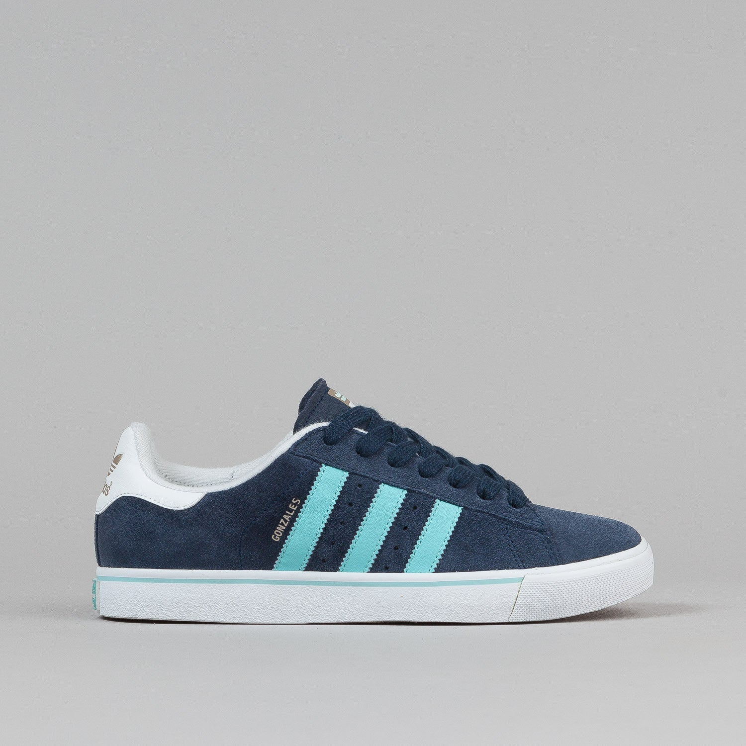 Adidas Campus Vulc 'Gonz' Shoes