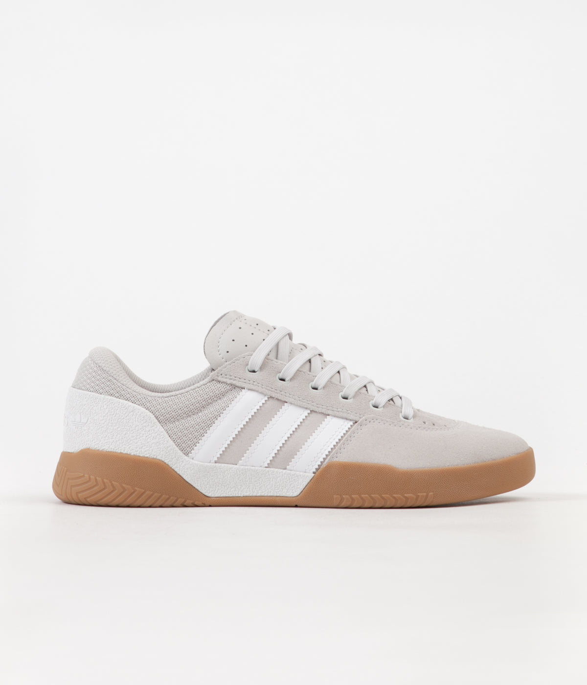 Adidas City Cup Shoes - Crystal White
