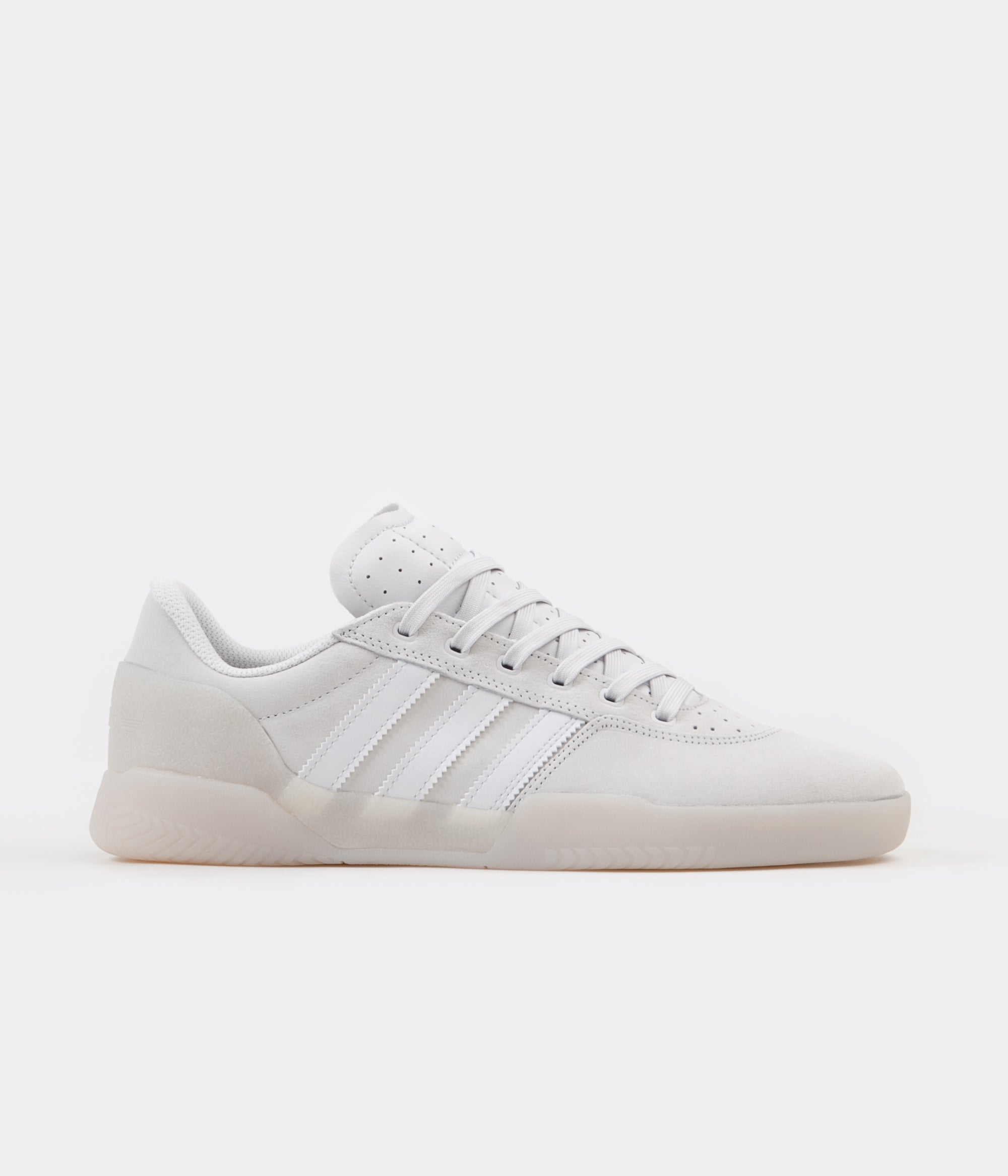 48167a30de260 Adidas City Cup Shoes - Crystal White / Crystal White / Crystal ...