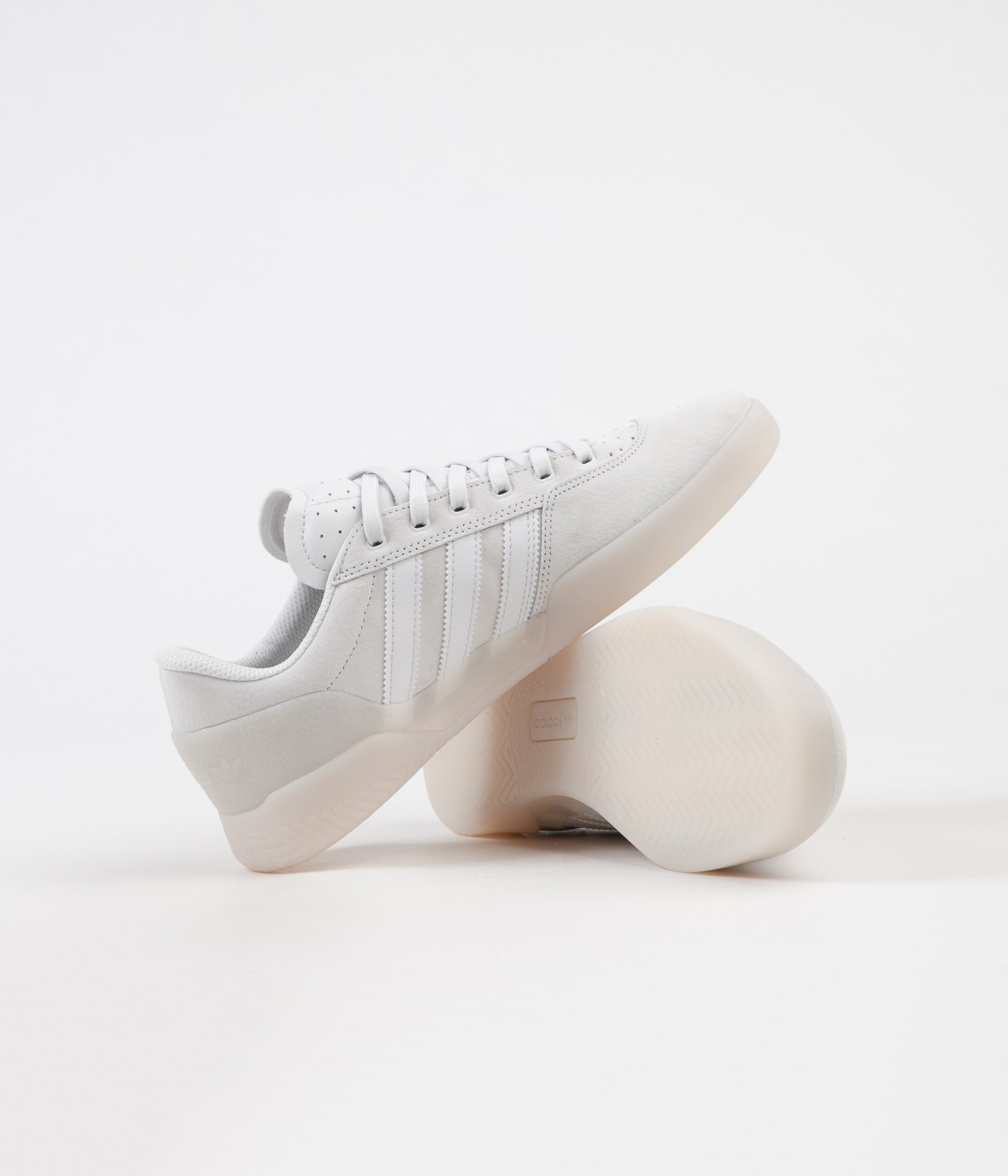902bb5867c954c ... Adidas City Cup Shoes - Crystal White   Crystal White   Crystal White  ...