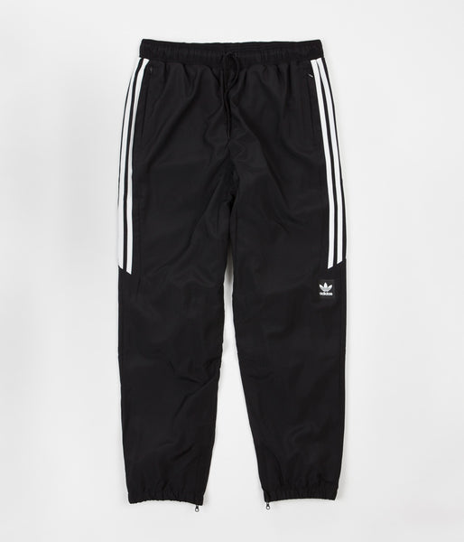 Adidas Classic Sweatpants - Black / White