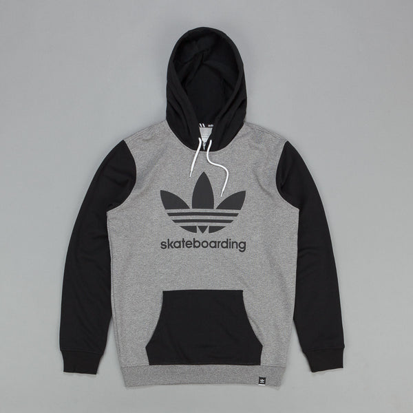 Adidas Clima 3.0 Hooded Sweatshirt
