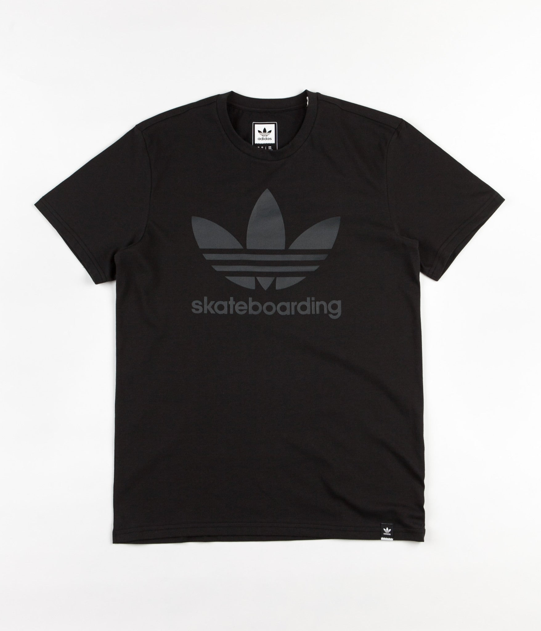Adidas Clima 3.0 T-Shirt - Black / Carbon