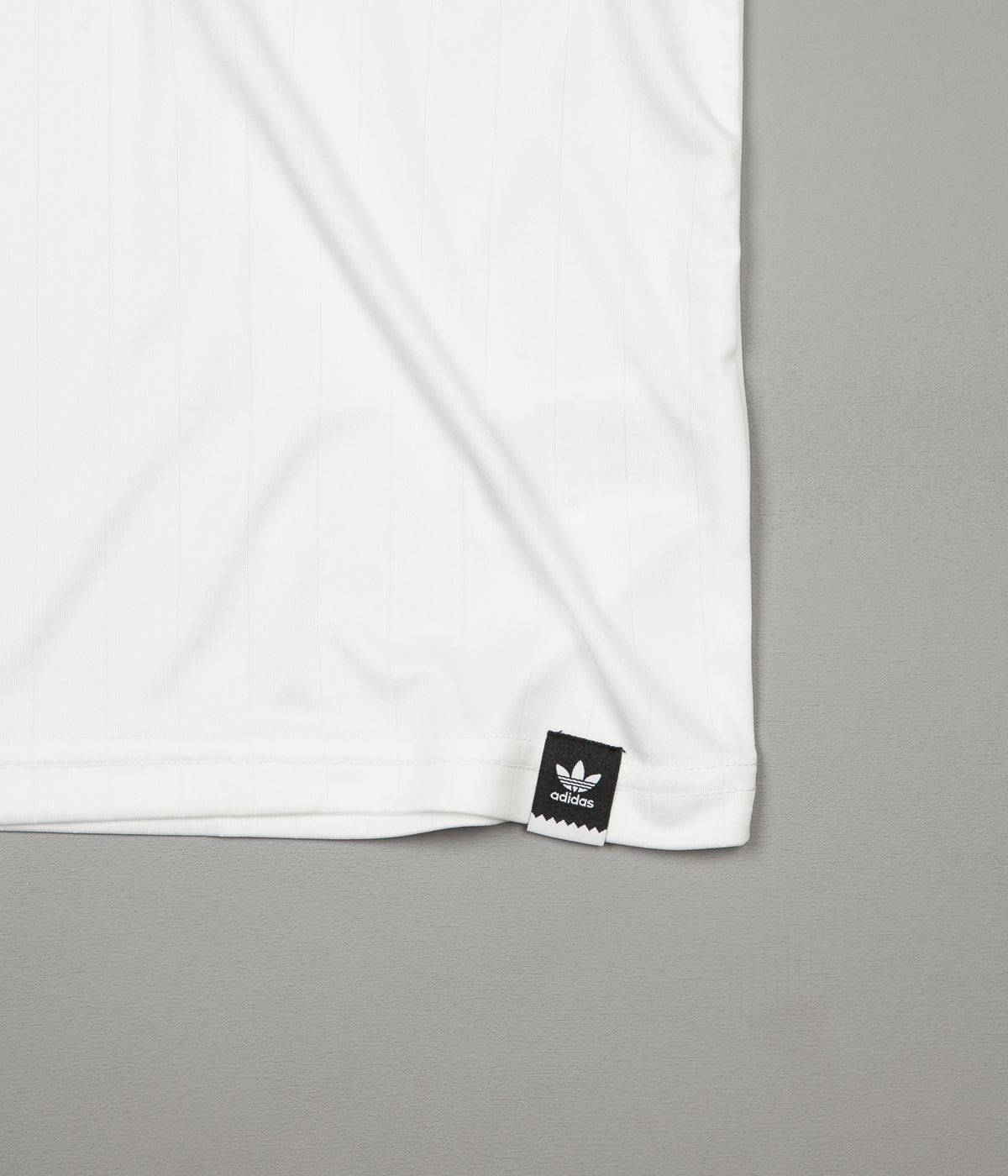 Adidas Clima Club Jersey - White / Black