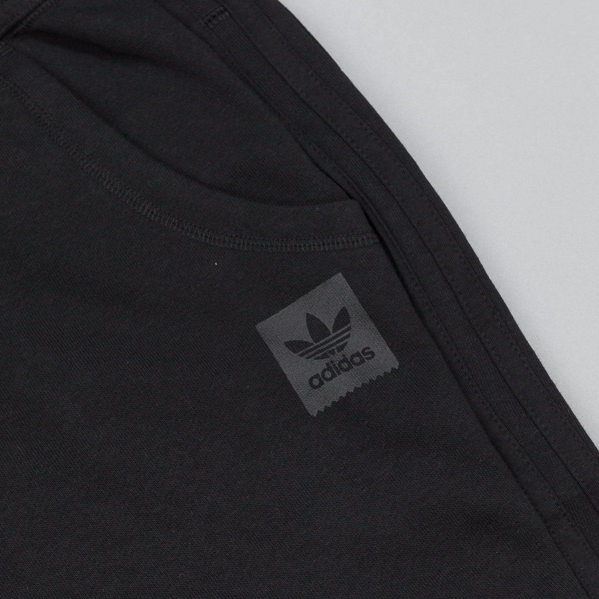 Adidas Clima Shorts - Core Black