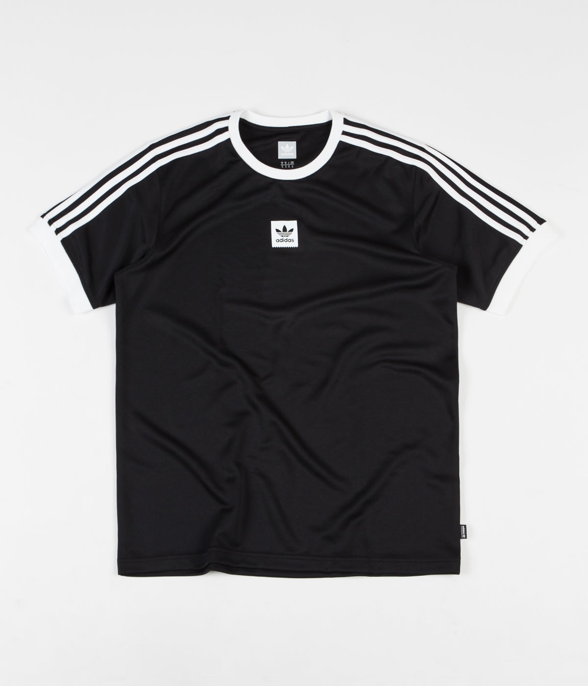 Adidas Club Jersey - Black / White