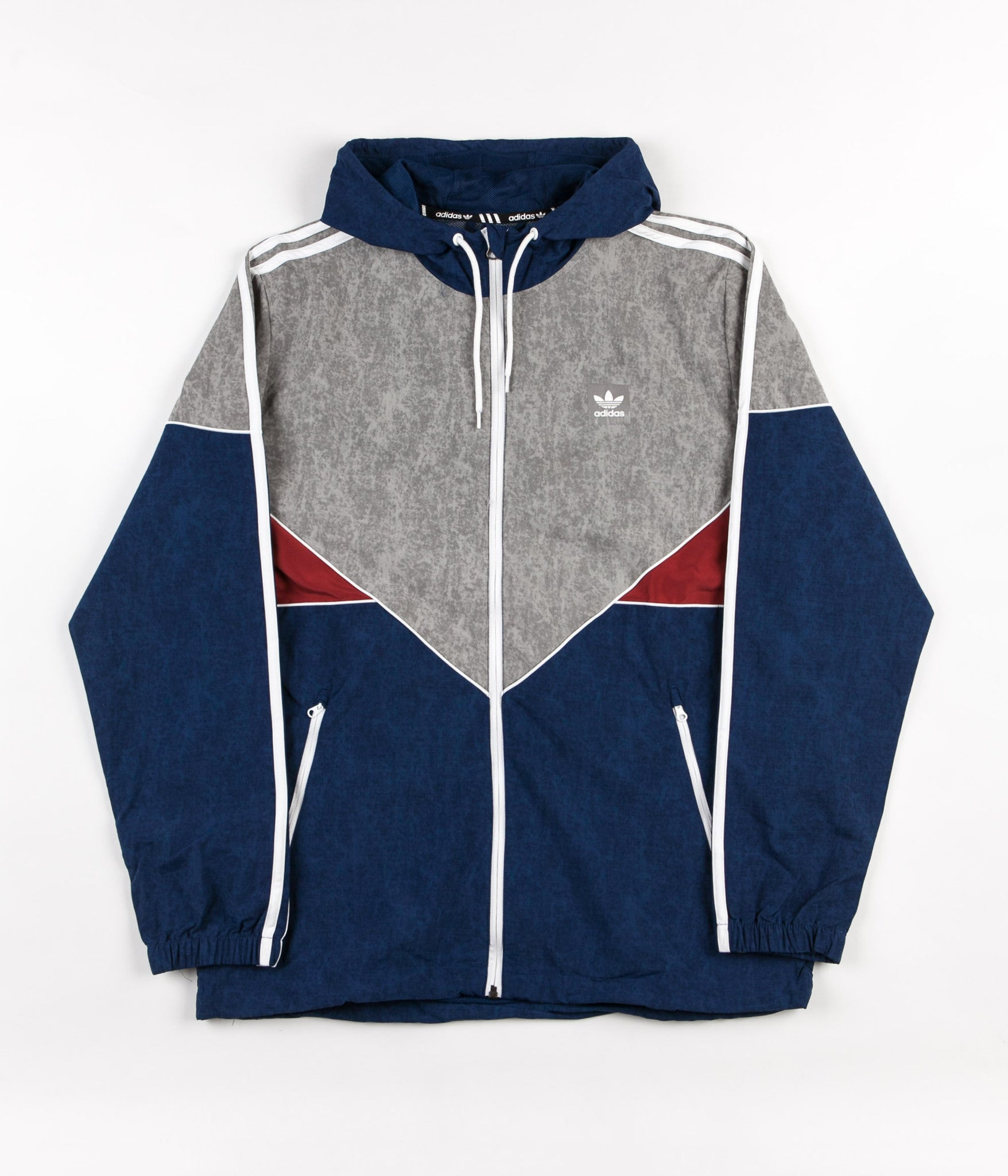 Adidas Colorado Nautical Jacket Mystery Blue Mystery