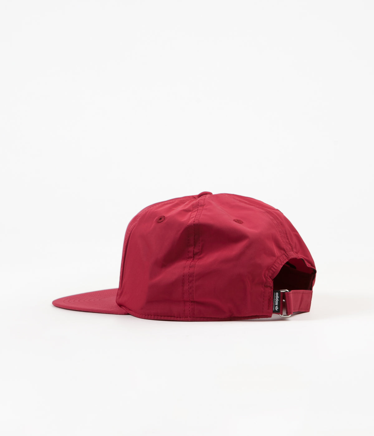 Adidas Court Crusher Cap - Collegiate Burgundy