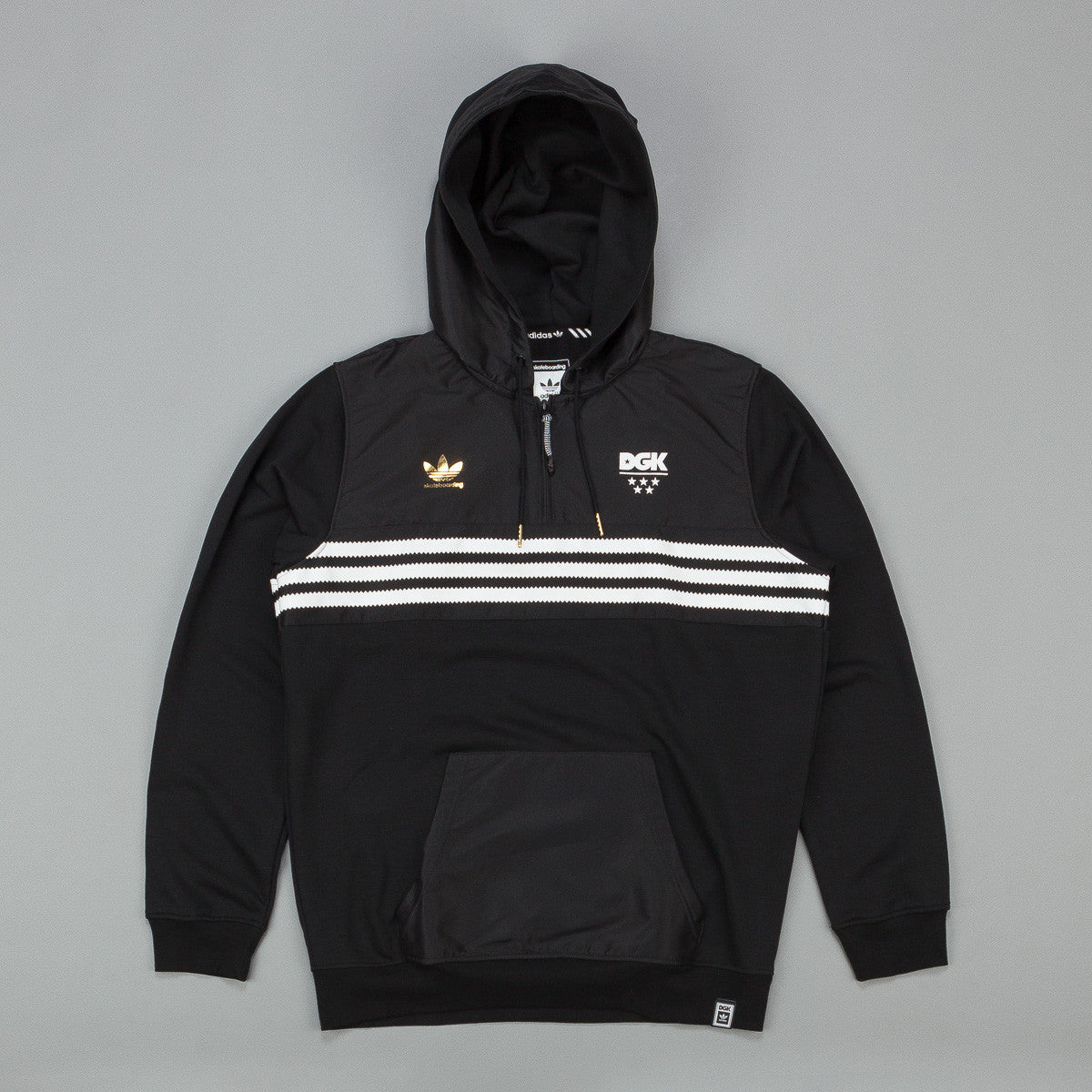 Adidas DGK Hooded Sweatshirt