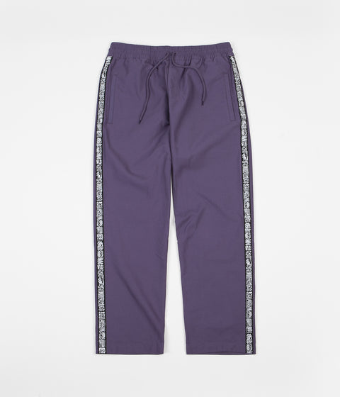 Adidas Dakari Sweatpants - Trace Purple