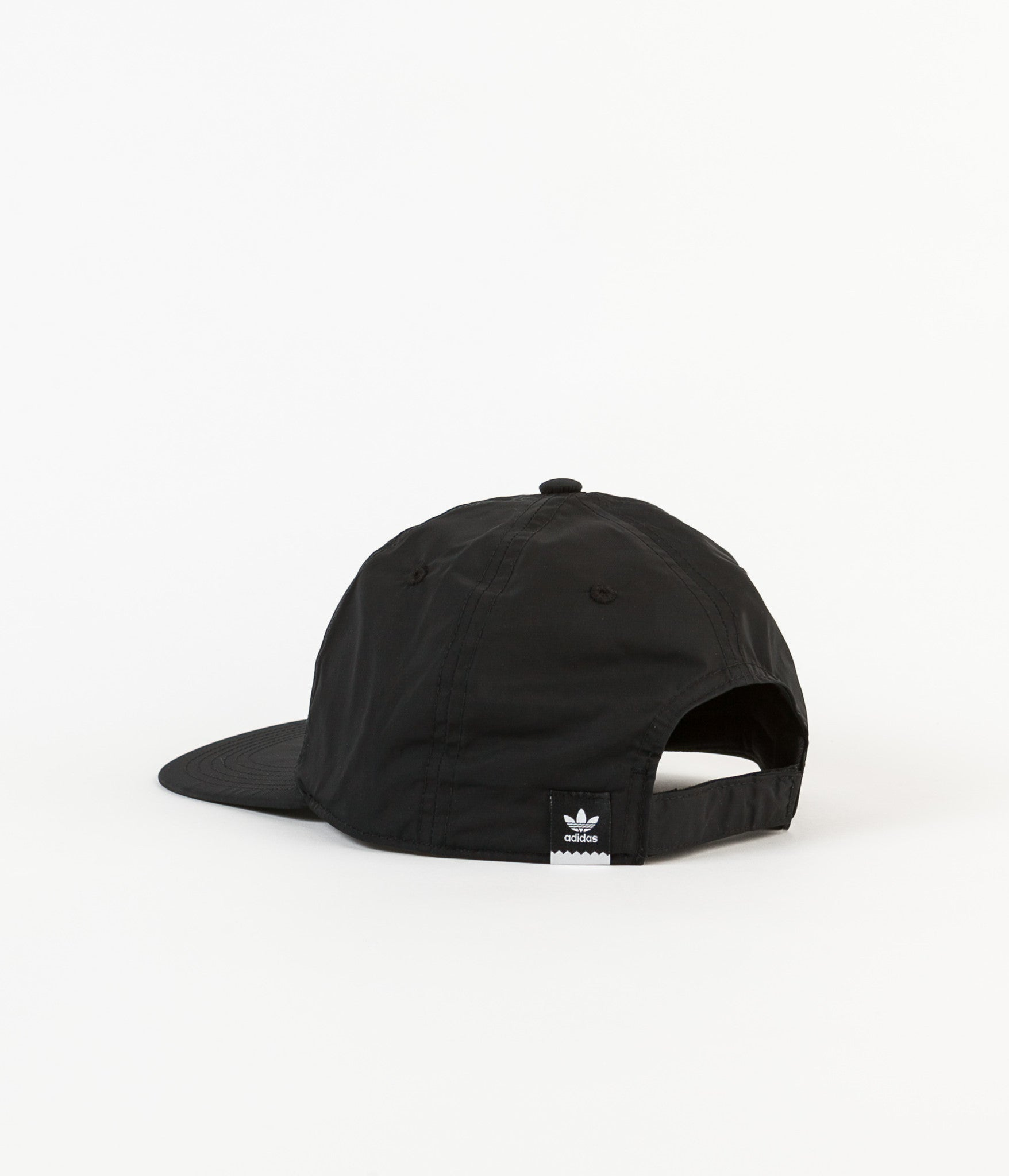Adidas Floppy 6 Panel Cap - Black