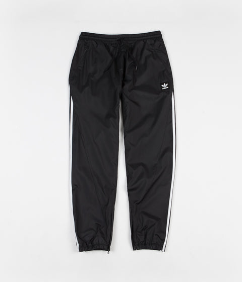 Adidas Insley Track Pants - Black / White