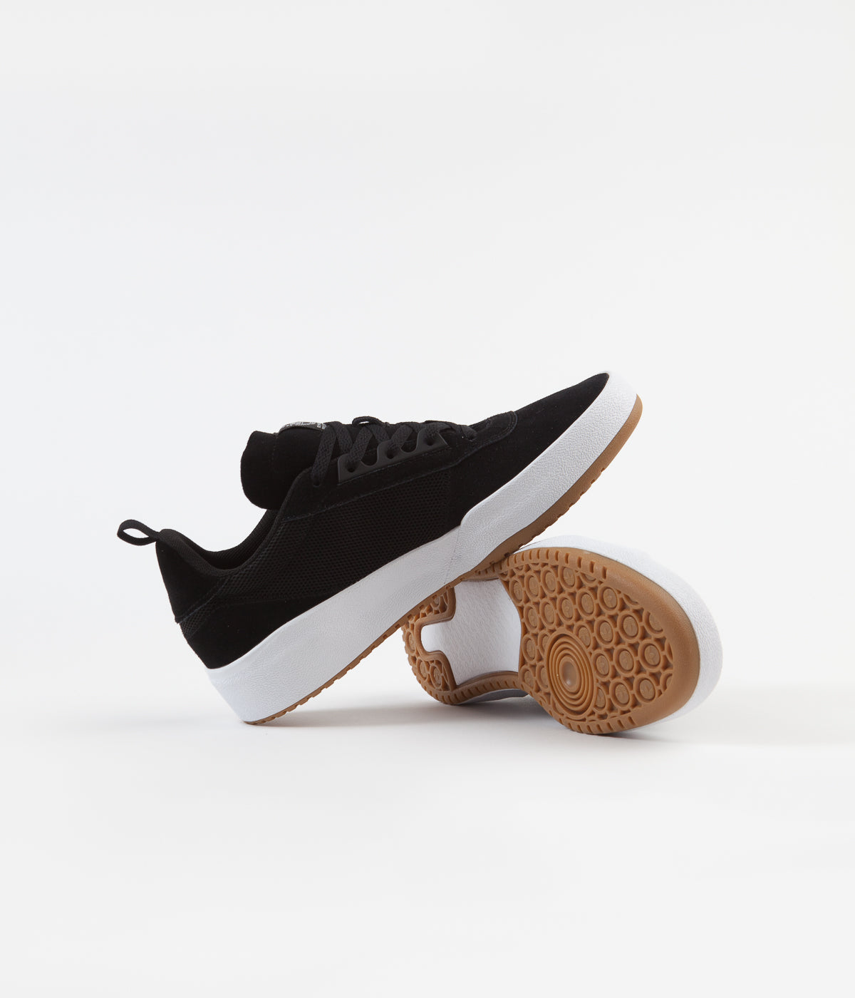 Adidas Liberty Cup Shoes - Core Black / White / Gum4