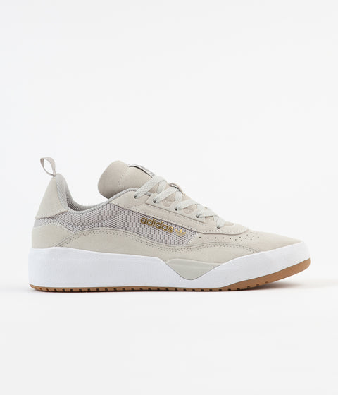 Adidas Liberty Cup Shoes - White / Gum4 / Gold Metallic
