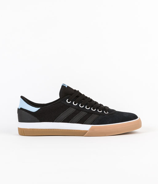 Adidas Lucas Premiere Adv Shoes - Core Black / Black / Gum