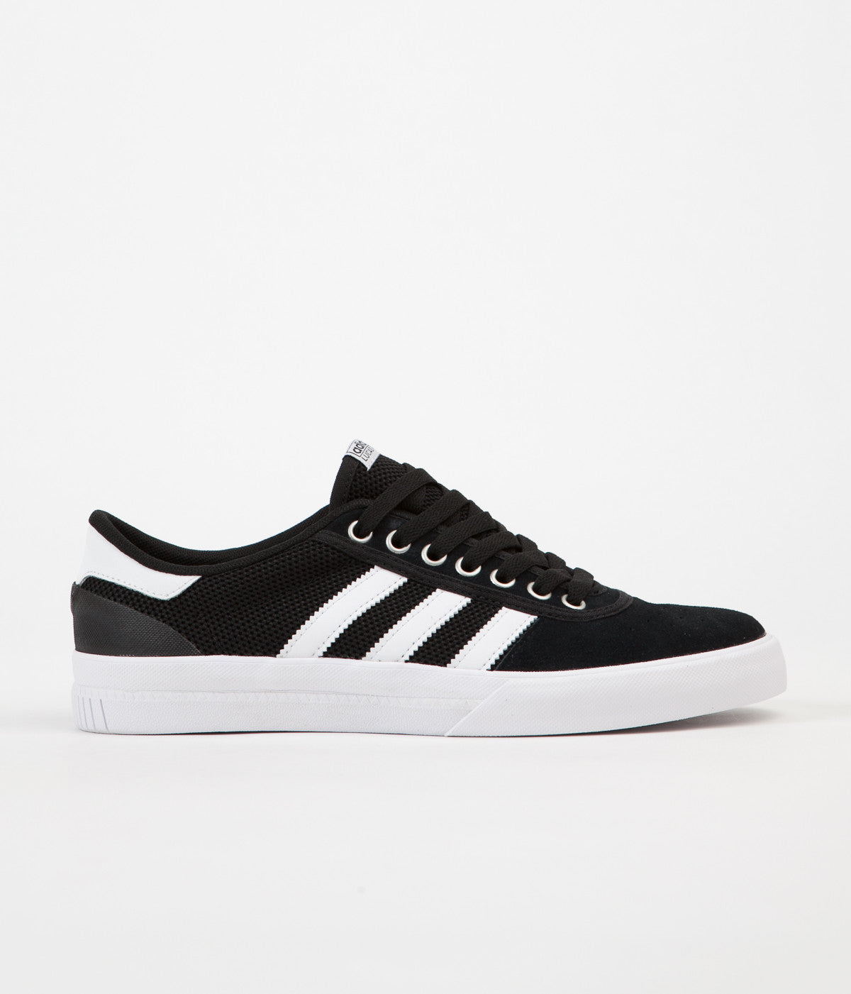 ... Adidas Lucas Premiere ADV Shoes - Core Black   White   White ... 69a1791c3