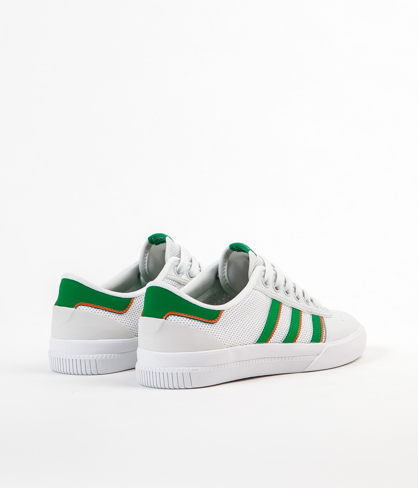 competitive price d178c 85904 ... Adidas Lucas Premiere Adv Shoes - White   Green   White ...