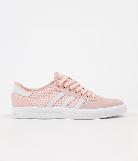 Adidas Lucas Premiere Shoes - Vapour Pink / Grey One / White