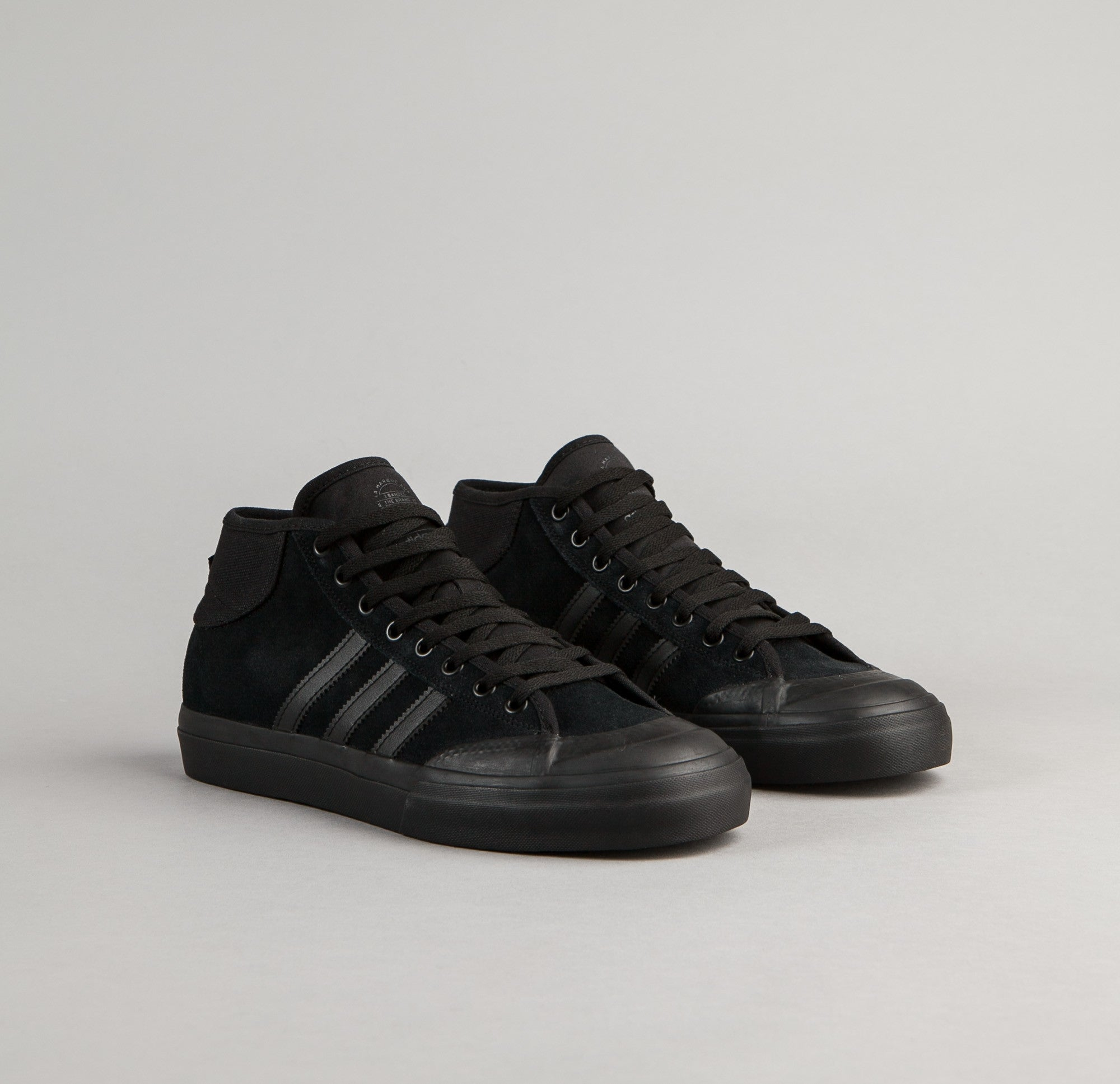 Back To Results Adidas Matchcourt Mid Shoes