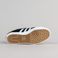 Adidas Matchcourt Mid ADV Shoes - Core Black / Grey / White