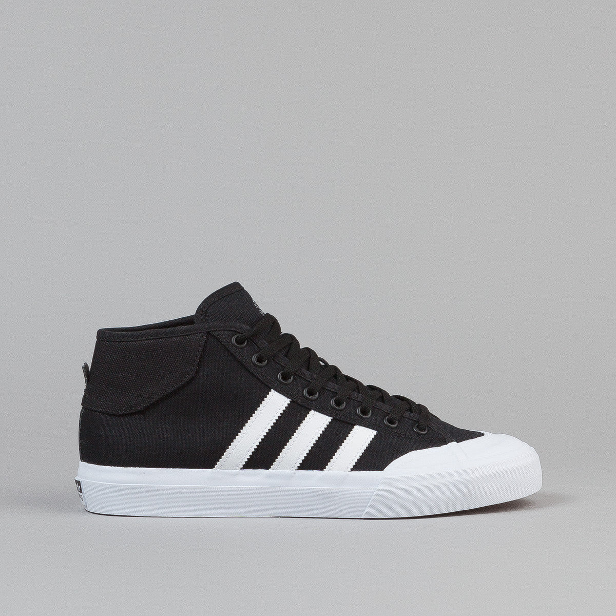 Adidas Matchcourt Mid Shoes