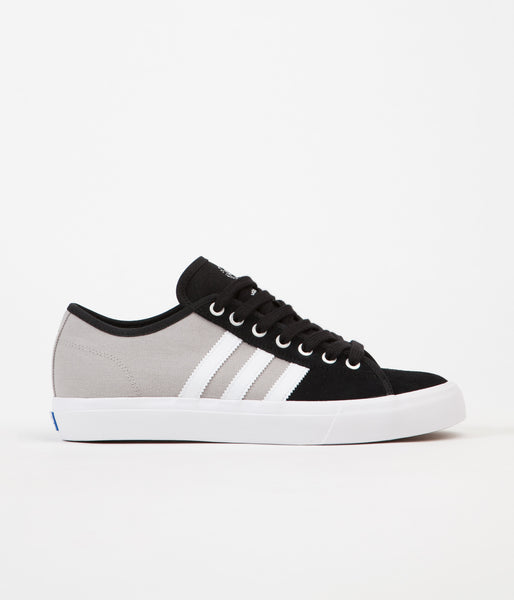 Adidas Matchcourt RX Shoes - Core Black / White / Customized