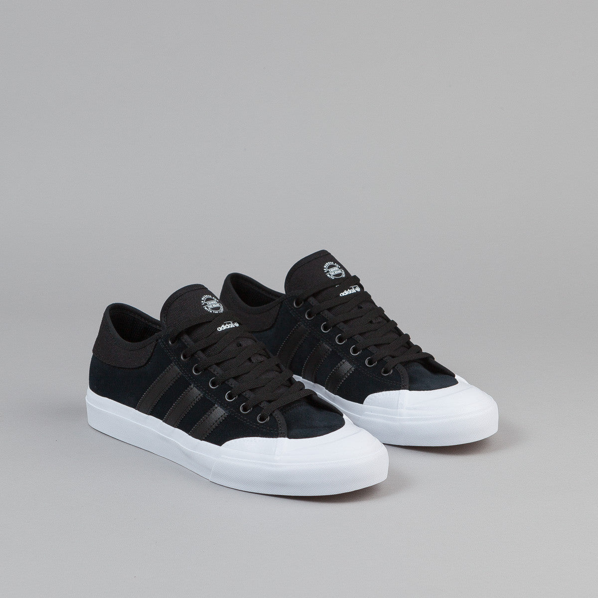 Adidas Matchcourt Shoes Core Black Core Black Ftw